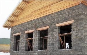 Арболит - отзывы строителей и владельцев домов 1