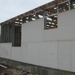 Стекломагниевый лист на фасаде – отзывы по использованию стекломагнезита