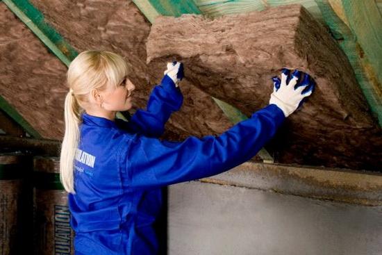 Базальтовая вата или минеральная вата - что лучше для утепления 4