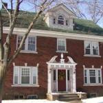 Фасад дома — дизайн и материал для его облицовки