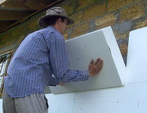 Материал отделки фасадов для дач