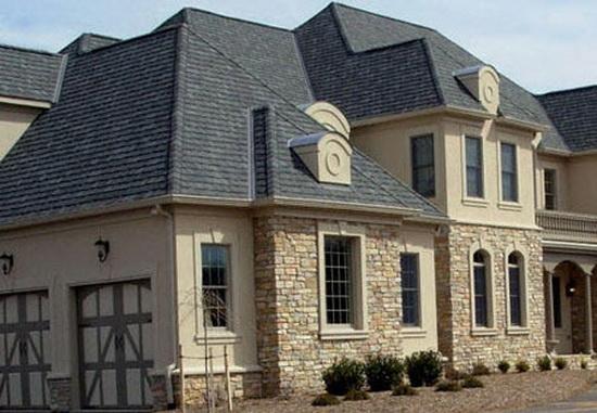 Разрешение за ремонт на фасадах