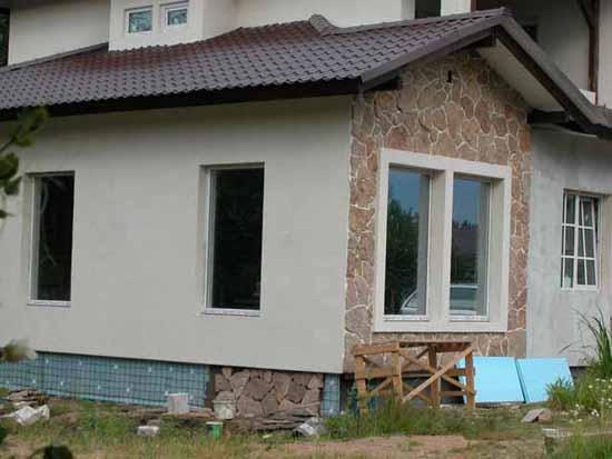 Утеплитель для кирпичных стен снаружи пенопласт 5