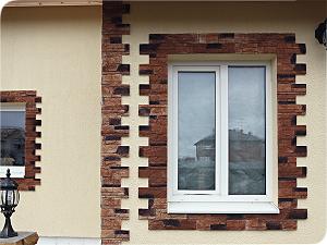 Силикон на фасаде - в каких материалах применяется 1