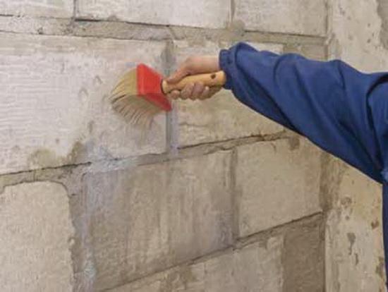 Утепление стен и штукатурка по пенополистиролу 3
