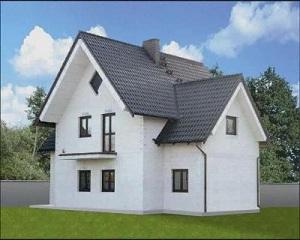Калькулятор газобетонных блоков на дом - считаем потребность 1