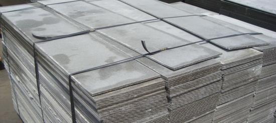 ЦСП плита - отзывы по применению в фасадах частных домов 2