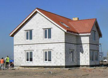 Калькулятор строительства дома из газобетона - считаем нашу стройку 1