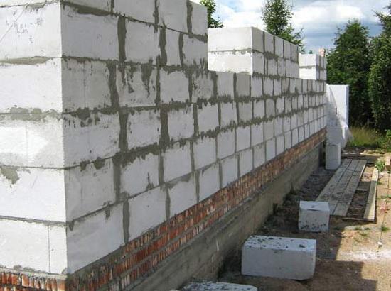 Газобетон или газосиликат - что лучше для постройки частного дома 2