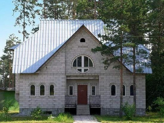Газобетон или газосиликат - что лучше для постройки частного дома 5