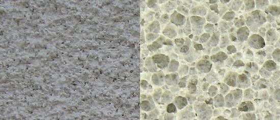 Основное отличие газобетона от пенобетона 2