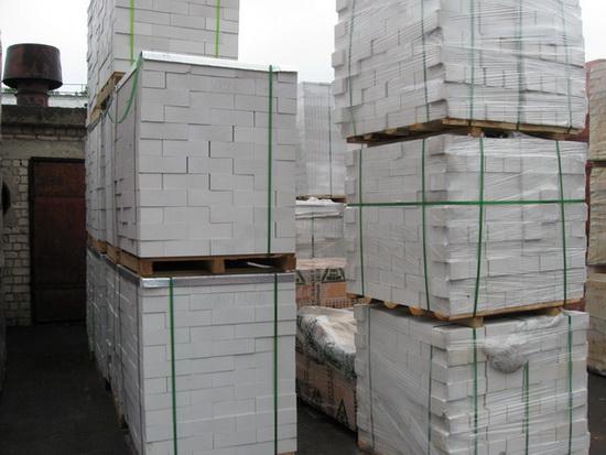 Газосиликатные стеновые блоки - плюсы и минусы материала 4