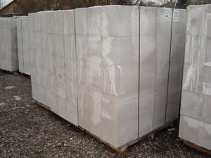 Газосиликатные стеновые блоки - плюсы и минусы материала 1