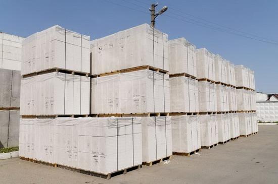 Газосиликатный блок – технические характеристики материала 4