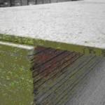 Гринборд — панели для фасадных работ в частном строительстве