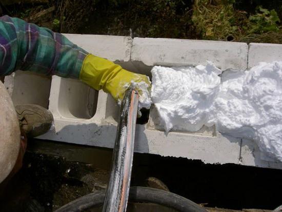 Жидкая теплоизоляция – отзывы по утеплению стен домов жидкой изоляцией 2