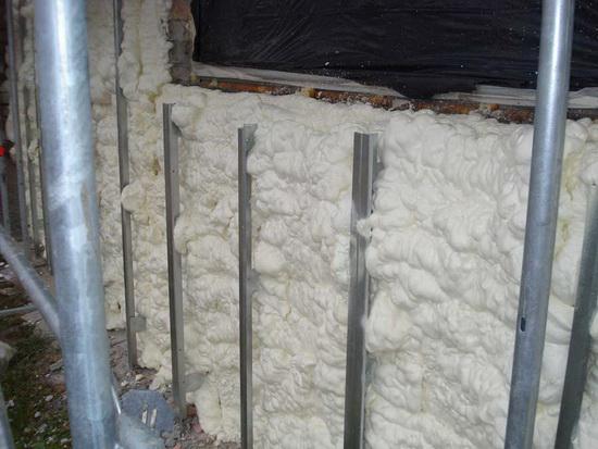 Жидкая теплоизоляция – отзывы по утеплению стен домов жидкой изоляцией 4