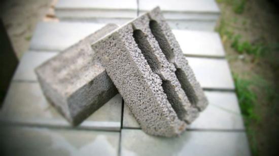 Керамзитоблоки - размеры, характеристики, применение как стенового материала 3