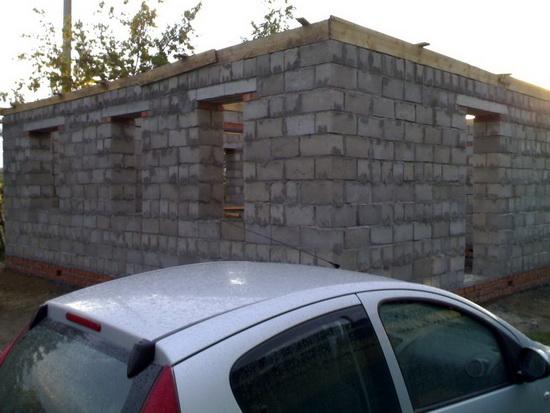 Керамзитоблоки - плюсы и минусы строительного этого материала 4