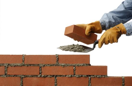 Кирпичная кладка - СНиП для частного строительства в РФ 2