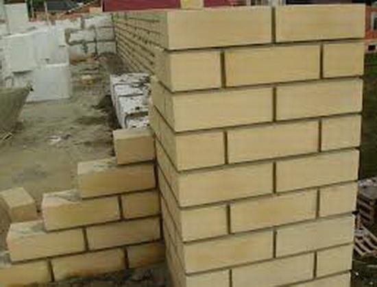 Кирпичная кладка - СНиП для частного строительства в РФ 3