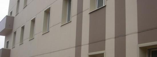 Латонит фиброцементные панели - плюсы и минусы фасадных панелей 5