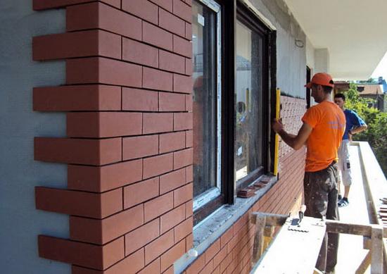 Выбор обрешетки для фасадных работ - монтируем сайдинг, плитку, планкен 4