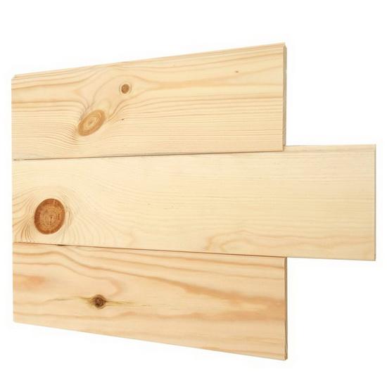 Как крепить вагонку к стене дома из дерева, кирпича или блоков 4