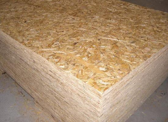 Плита OSB - технические характеристики, применение в каркасном частном строительстве 3