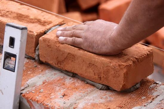 Сколько кирпичей в 1м2 кладки - считаем площадь стен частного дома 4