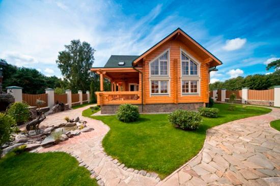 Срок эксплуатации деревянного жилого дома - как и чем увеличить продолжительность 3