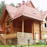Срок эксплуатации деревянного жилого дома — как и чем увеличить продолжительность