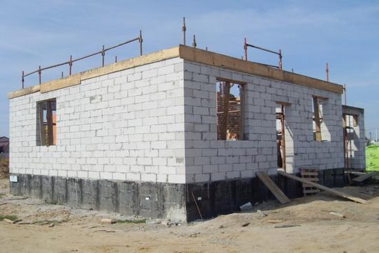 Реальная стоимость газобетонного блока - считаем смету на дом 5