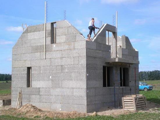 Velox — технология современного строительства жилья 2