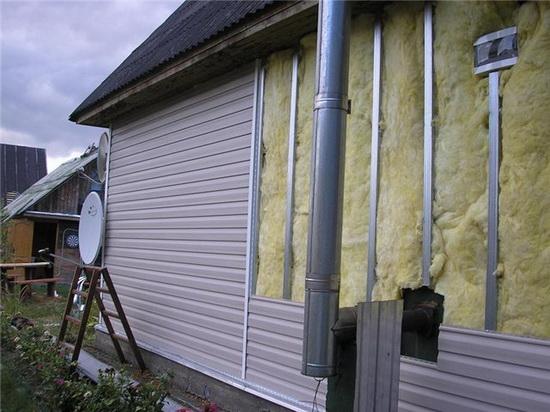 Теплоизоляционные материалы – виды и свойства теплоизоляторов для дома 2