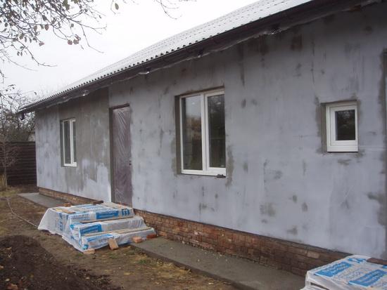 Утепление дома из пеноблоков снаружи - современные материалы, технологии, методики 4