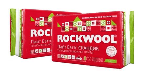 Утеплитель Роквул/Rockwool технические характеристики 3