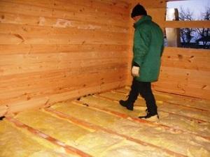 Утеплитель УРСА технические характеристики утеплителя для дома 1