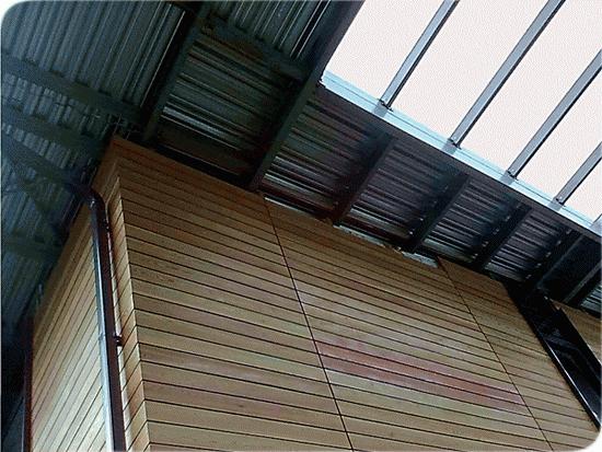 Вагонка - размеры и применение для обшивки стен дома 4