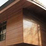 Вагонка — размеры и применение для обшивки стен дома
