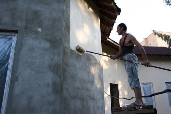 Арболит - отзывы строителей и владельцев домов 2