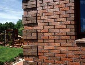 Кирпичная кладка – стоимость за квадратный метр и кубометр кладки 1