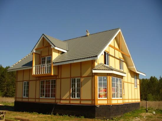 Каркасные дома – отзывы жильцов и реальных владельцев по эксплуатации 2