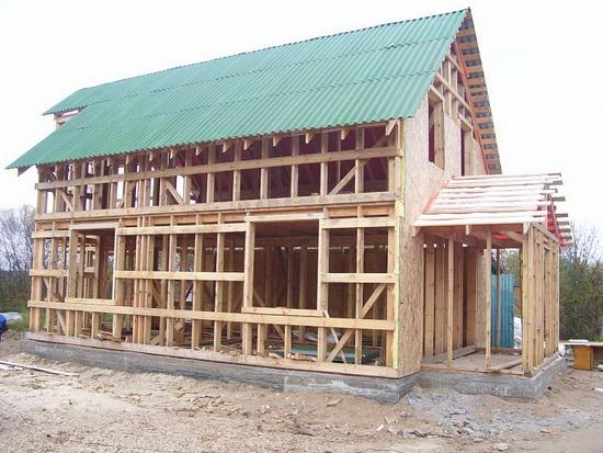 Каркасные дома – отзывы жильцов и реальных владельцев по эксплуатации 3