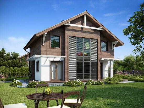 Каркасные дома – отзывы жильцов и реальных владельцев по эксплуатации 4