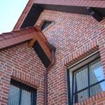 Облицовочный кирпич для фасада — показываем варианты отделки