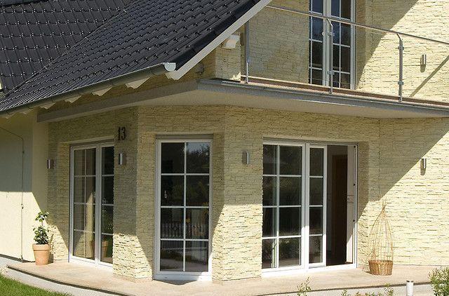 облицовка фасада дома какой материал лучше фото 12