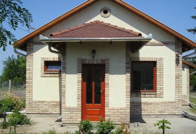 облицовка фасада дома какой материал лучше фото 13