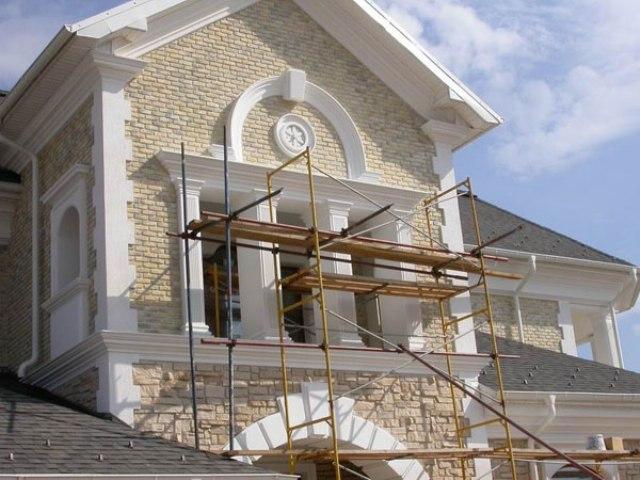 облицовка фасада дома какой материал лучше фото 4