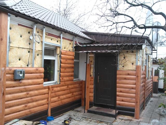 облицовка фасада дома какой материал лучше фото 5